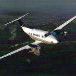 Заказать King Air B200GT в Нарьян-Маре