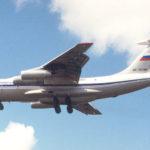 Заказать ИЛ-76ТД в Нарьян-Маре