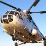 Нарьян-Марский объединенный авиаотряд получит вертолет Ми-8МТВ-1