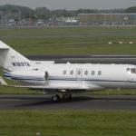 Заказать Hawker 850XP в Нарьян-Маре