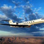 Заказать Gulfstream V в Нарьян-Маре