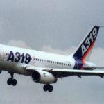 Заказать Airbus A319 в в Нарьян-Маре