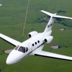 Заказать Cessna Citation Mustang в Нарьян-Маре