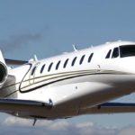 Заказать Cessna Citation Sovereign в Нарьян-Маре