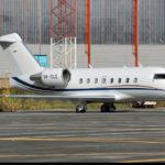 Заказать Challenger 601-3R в Нарьян-Маре