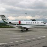 Заказать Cessna CJ2 в Нарьян-Маре