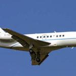 Заказать Falcon 2000DX в Нарьян-Маре