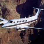 Заказать King Air 350 в Нарьян-Маре