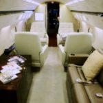 Заказать Gulfstream IV в Нарьян-Маре