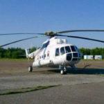 Четыре российских авиапредприятия получат вертолеты семейства Ми-8